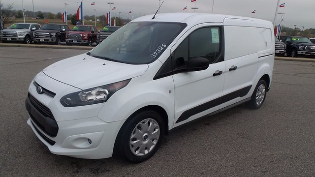 New 2015 Ford Transit Connect XLT 4D Cargo Van in Olive Branch near
